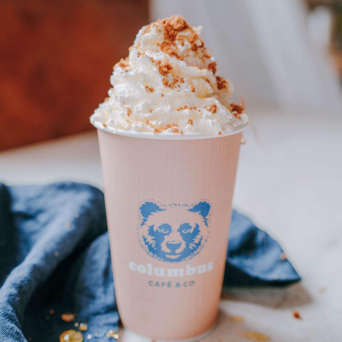 Café Latte de l'Ours