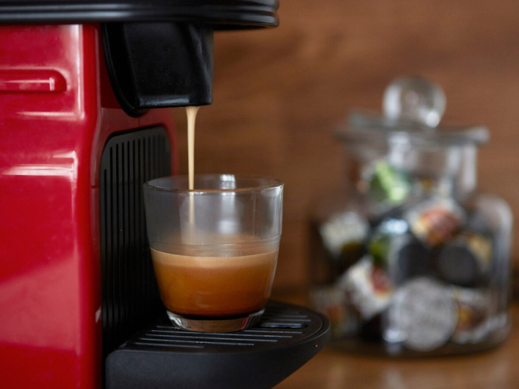 Cookie Chocolate Flavour Espresso Nespresso® x 10