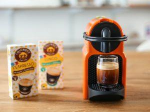 Set of 15 boxes Lungo + 1 box OFFERED Espresso Vanilla Macadamia – Nespresso®