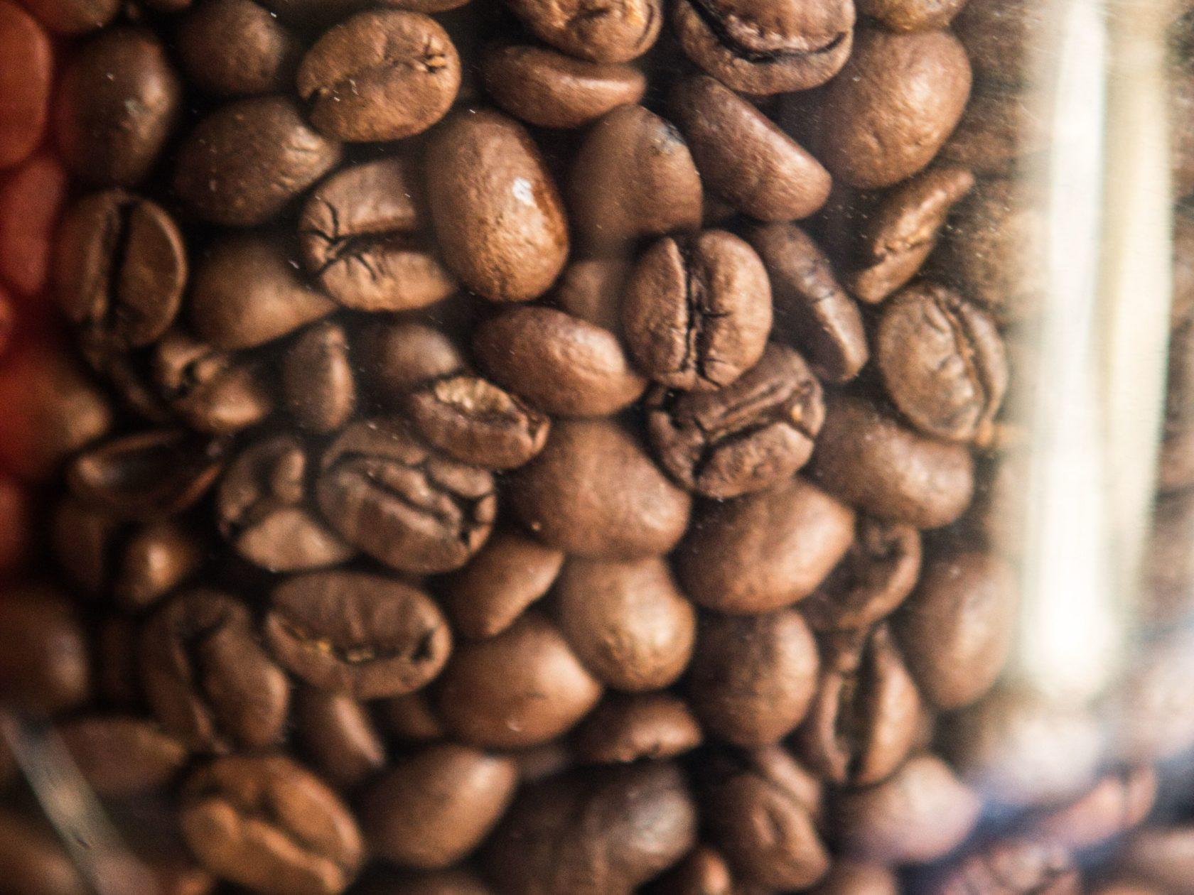 Coffee beans 250 gr