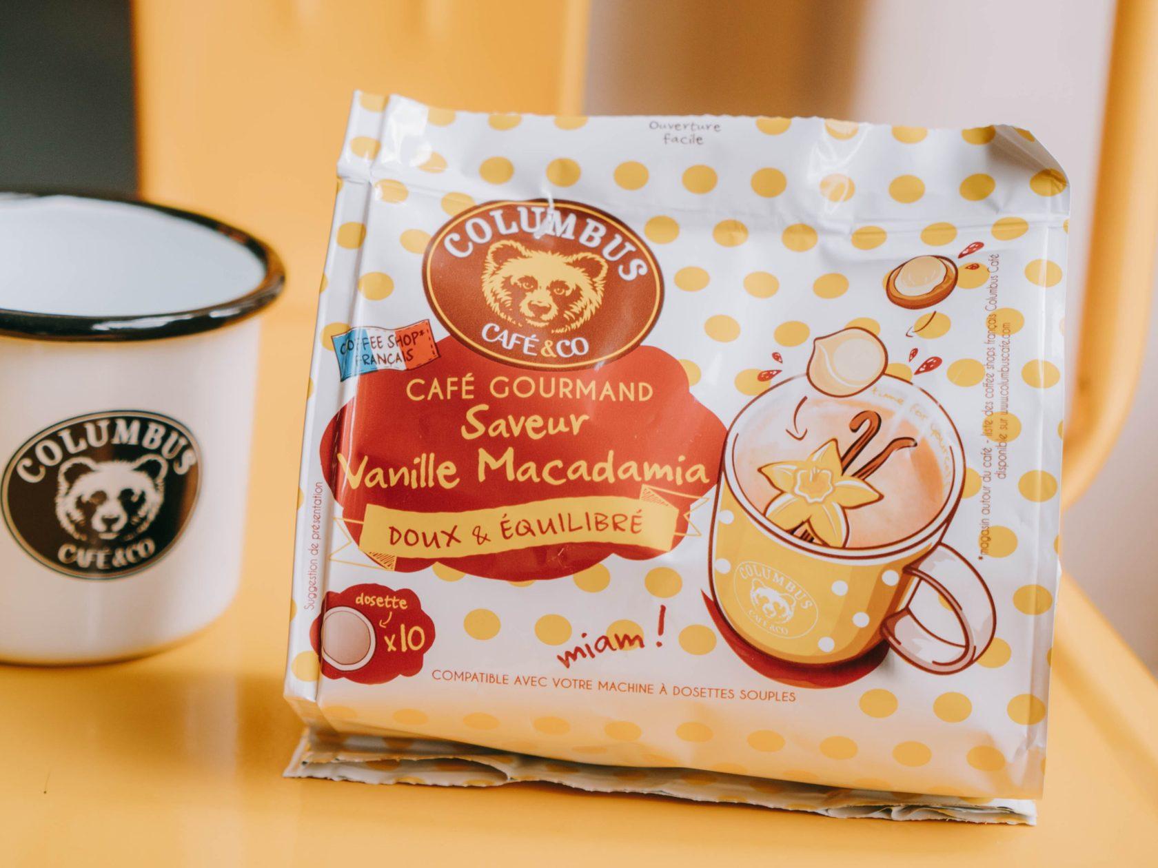 Caramel Salted Butter Espresso Senseo® x 10