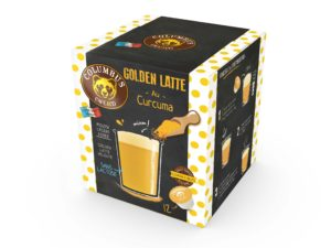 Le Golden Latte Dolce Gusto® x 12