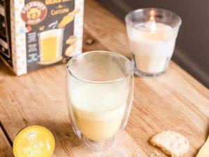 Golden Latte Dolce Gusto® x 12