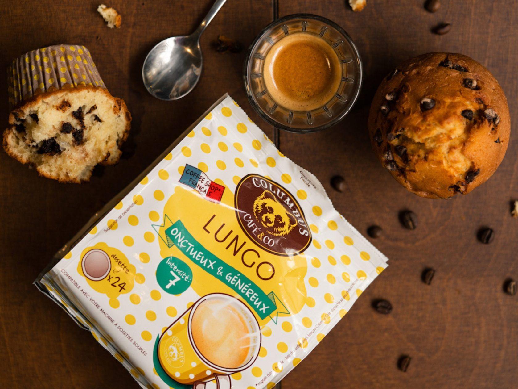 Pack of 10 Lungo bags + 1 FREE Espresso Vanilla Macadamia – Senseo®