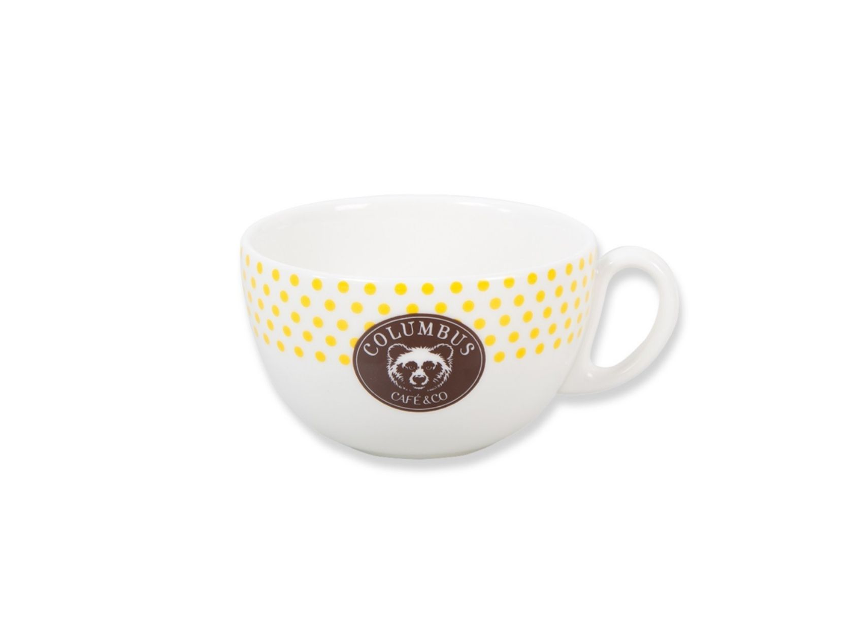 Columbus coffee cup – 37cl.