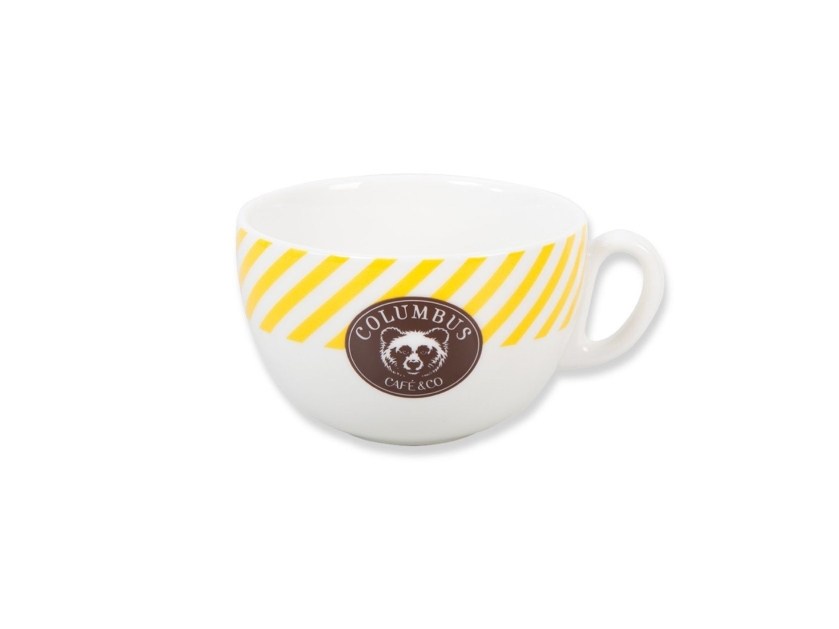 Columbus coffee cup – 45cl.