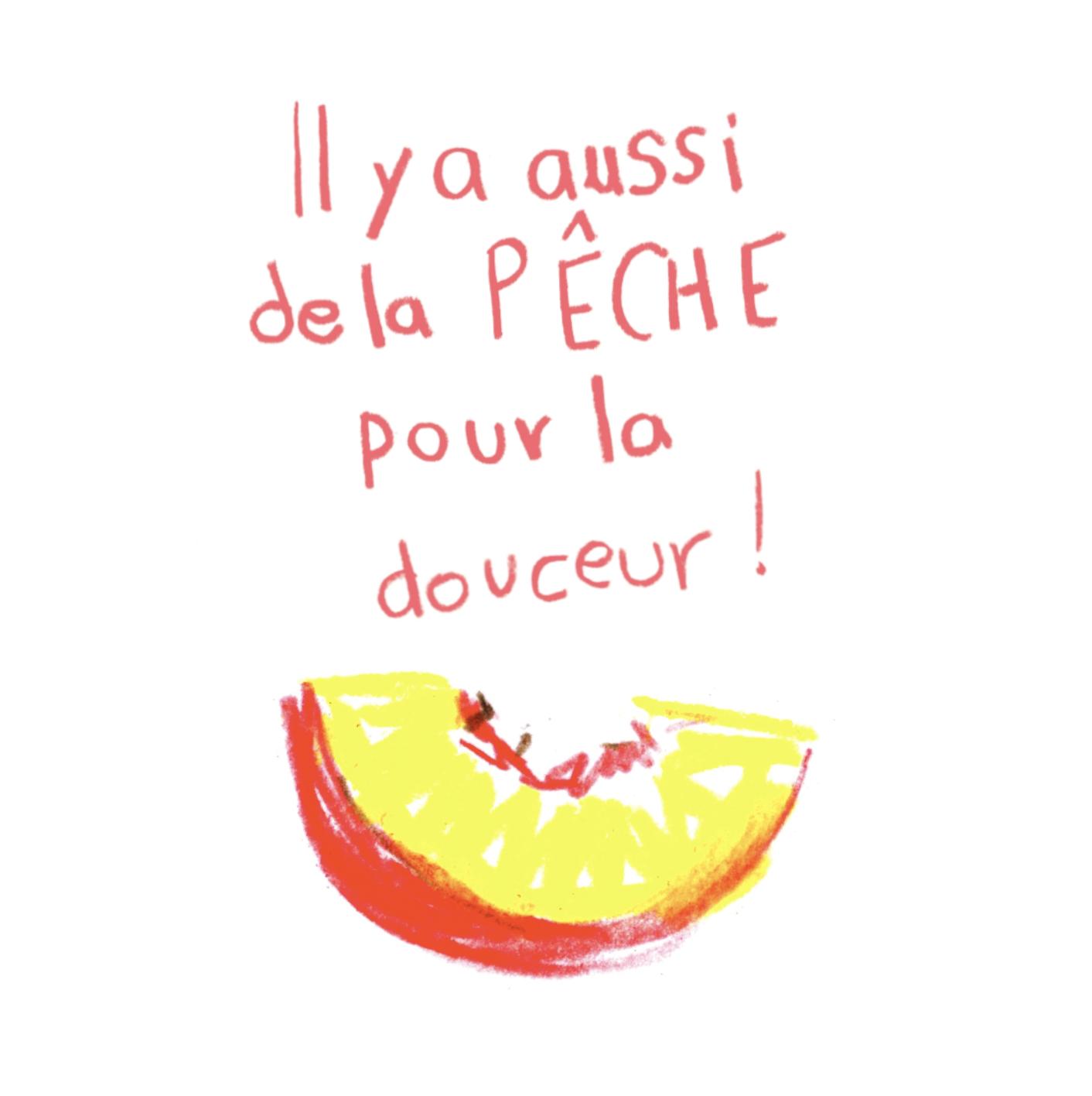 Lemonade Peach Rosemary Elixir – 3L