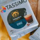 Le Lungo, un café long aux arômes ronds et équilibrés à déguster à tout moment de la journée
