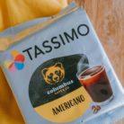 L'Americano, un délicieux café noir sans mousse dans l'esprit du café traditionnel des coffee-shops, idéal pour tremper vos tartines du matin !